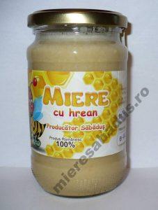 miere-cu-hrean