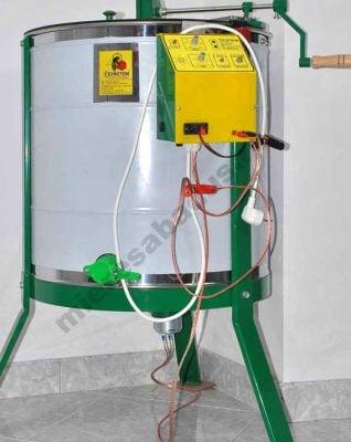 centrifuga-apicola-electrica-si-manuala-pe-4-rame