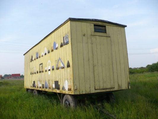 pavilion apicol 2008
