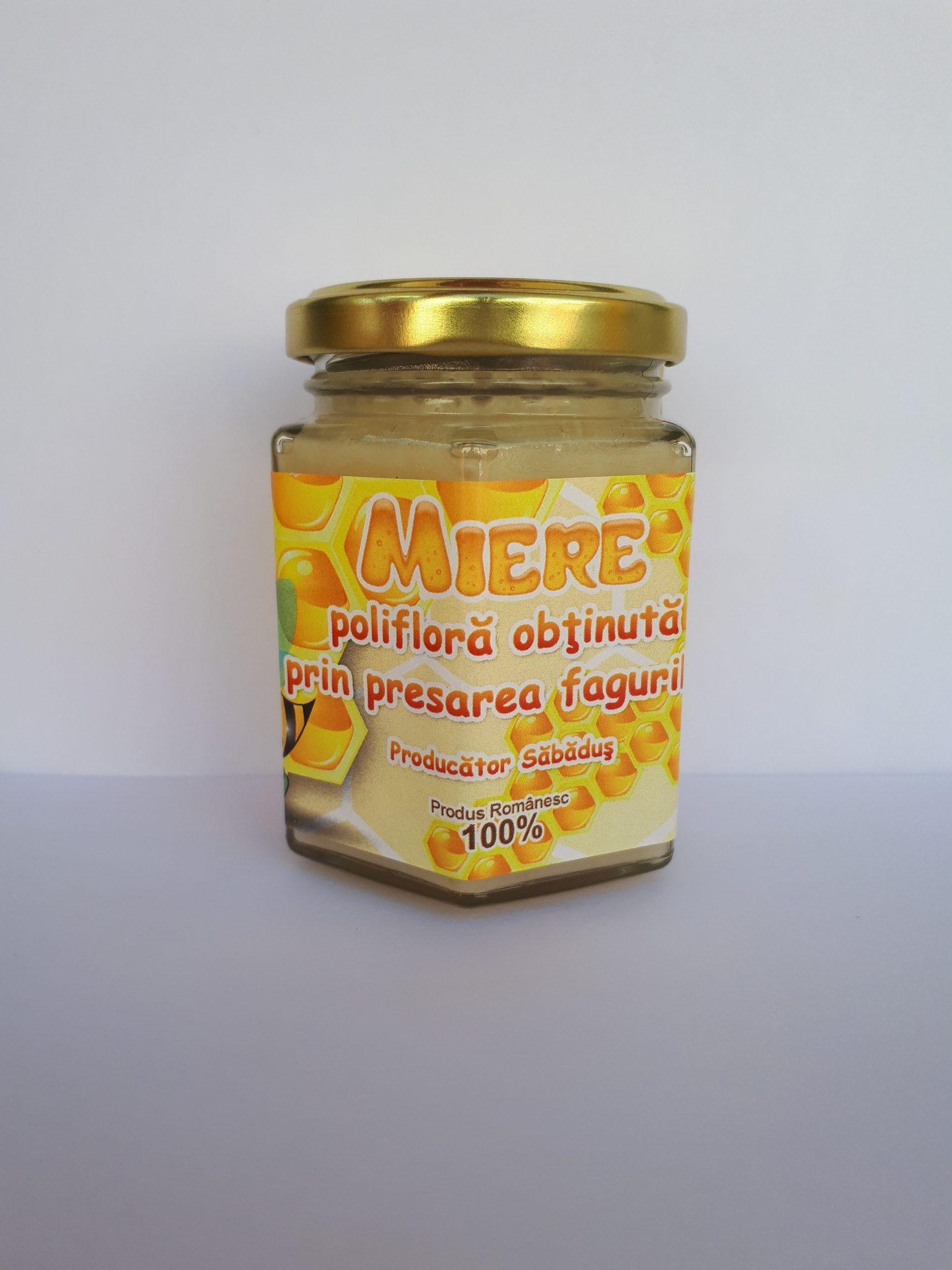 miere de rapita pentru copii