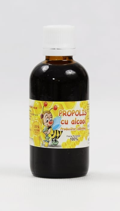 Propolis - Produse Apicole Ioan Săbăduș